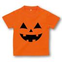 ハロウィン 衣装 子供 ハロウィン かぼちゃ ベビーTシャツコスプレ コスチューム デビル 仮装 衣装 子供 誕生日 プレゼント お祝い キッズ Tシャツ ベビー 親子ペア メンズ レディース,赤ちゃん,ハロウィン,