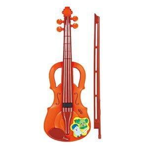 みいつけた! コッシー&サボさんのスター☆なバイオリン,バイオリン,おもちゃ,