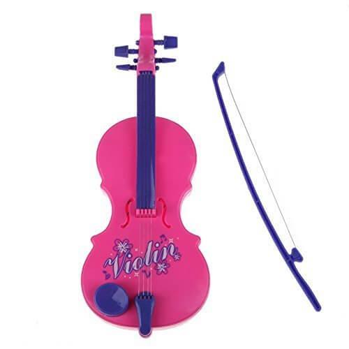 おもちゃバイオリン,SODIAL(R)キッズ 子供 バイオリンおもちゃ ひけちゃうバイオリン 楽器玩具,バイオリン,おもちゃ,