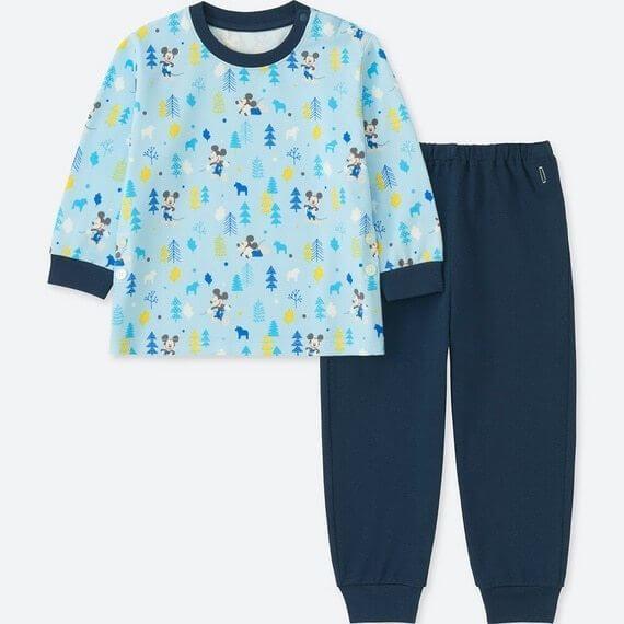ディズニー テキスタイル パジャマ,GU,パジャマ,人気