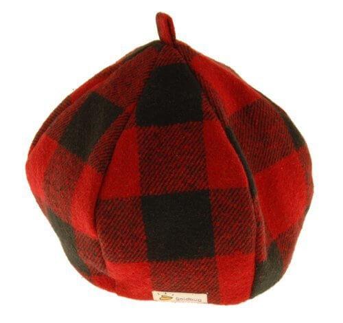 goldbugブロックチェックベレー帽 48cm レッド・ブラック ポリエステル 90970,ベビー,ベレー帽,おすすめ