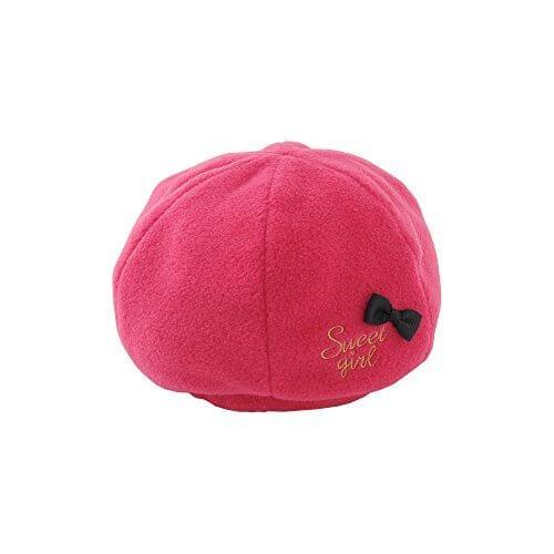 ニシキ P9299 Sweet girl スウィートガール ベレー帽 46cm - 48cm P・ピンク,ベビー,ベレー帽,おすすめ