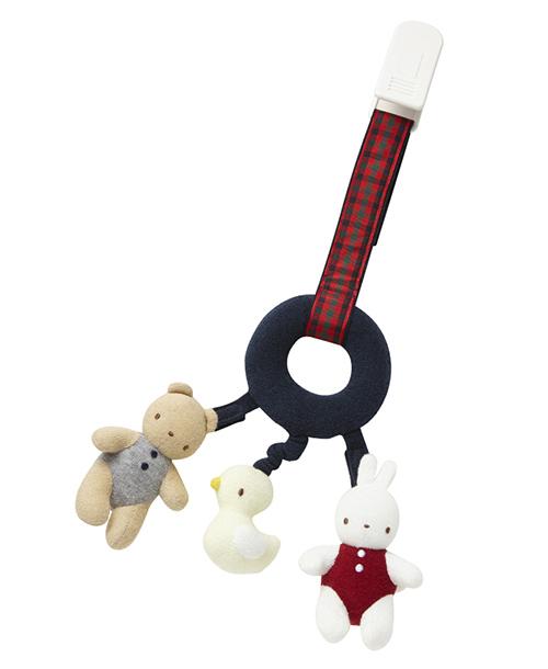 ベビーカーマスコット|ファミリア,おもちゃ,ベビーカー,