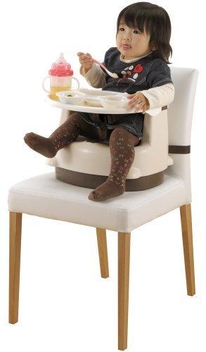 リッチェル Richell 2WAYごきげんチェア アイボリー 7ヵ月頃~5才頃まで,ベビーチェア,おすすめ,