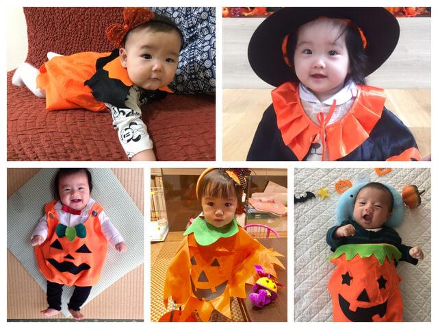 ハロウィン かぼちゃ 仮装,ハロウィン,仮装,2017