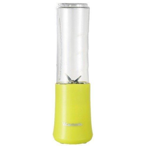ミニボトルブレンダー ビタント二オ [VBL-3/ライム] MINI BOTTELE BLENDER Vitantonio,離乳食,ブレンダー,