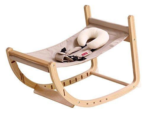 ファルスカ farska スクロールチェア プラス ベージュ 746101 ロッキングからダイニングチェアまで ベビーと共に成長するイス,離乳食,椅子,