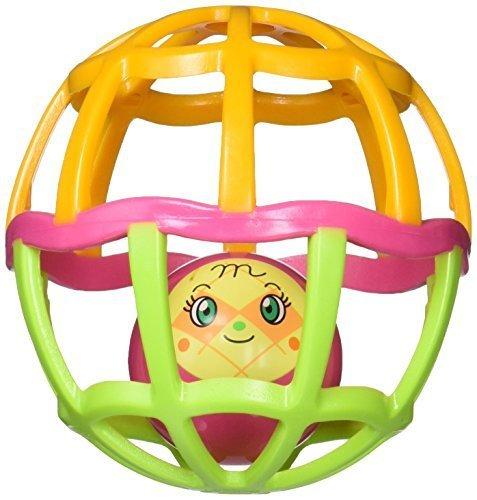 アンパンマン しゃかしゃかボール メロン,アンパンマン,おもちゃ,