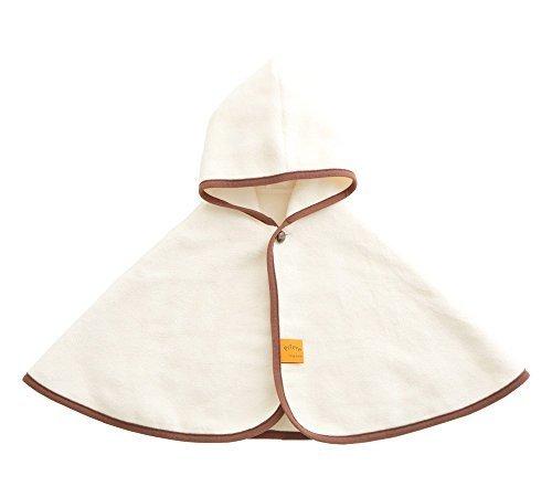 ベビーポンチョ UVカット率99%以上の生地なので、お出かけにも安心。 便利 暮らし 【ポンチョ】オーガニック 綿毛布 ぽんちょ UVカット ベビー ケット 雑貨 ギフト 日本製,UVカット,子供服,