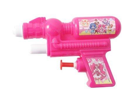子供が喜ぶ! プールやお風呂の中で遊ぶ キラキラ☆プリキュアアラモード 水てっぽう,プリキュア,おすすめ,おもちゃ
