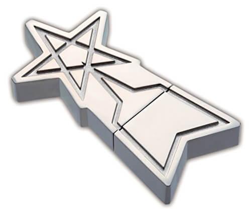 はずる ウルトラマン 科学特捜隊流星マーク 【難易度レベル1】,はずる,