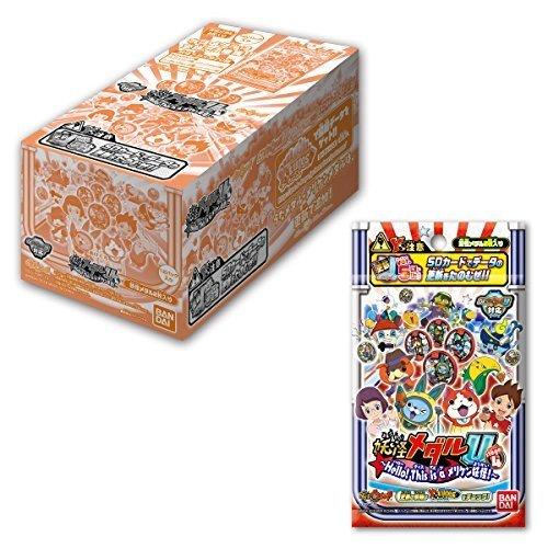妖怪ウォッチ 妖怪メダルU stage4 ~Hello This is a メリケン妖怪~(BOX),おもちゃ,妖怪ウォッチ,