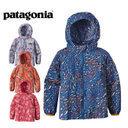 パタゴニア キッズ アウター patagonia Baby Baggies Jkt[60288]ベビーバギーズジャケットウインドブレーカー【17SP】,ベビー,アウター,おすすめ