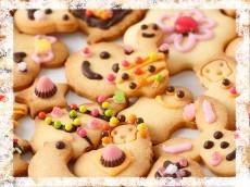 クッキー作り教室,那須ハートランド,