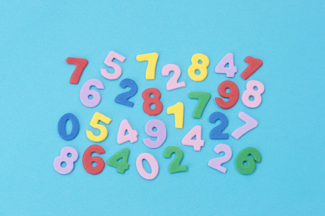 数字ブロック,知育玩具,時計,