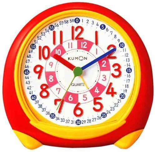 スタディめざまし,知育玩具,時計,