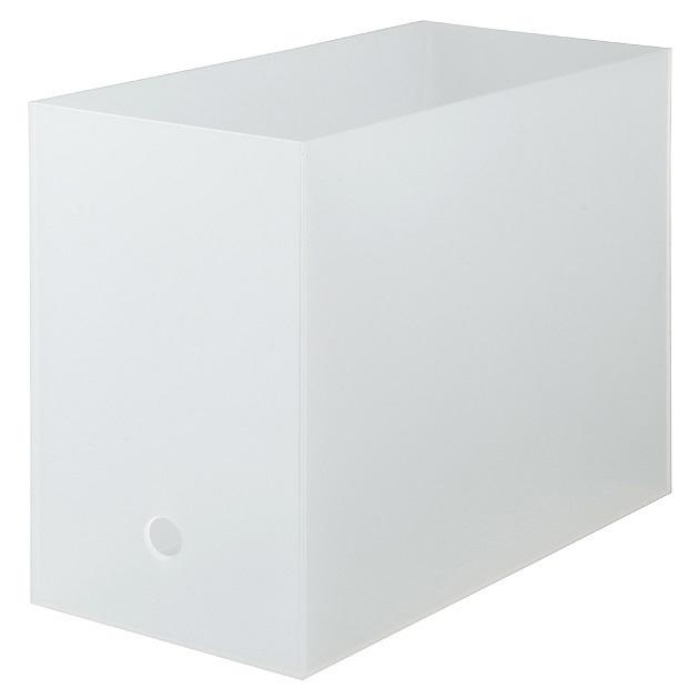 ポリプロピレンファイルボックス・スタンダードタイプ・ワイド・A4用,おもちゃ,収納,