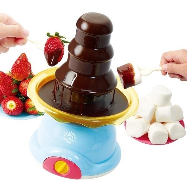 チョコレートファウンテンのおもちゃ,チョコレート,おもちゃ,