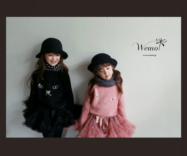 Wemot ウェモ,子供服,韓国,