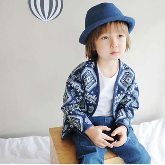 Senobi Days,子供服,韓国,