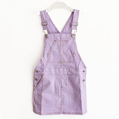 (ラットエフェクト)RATEFFECT 子供服 キッズ 女の子 ワンピース サロペット スカート,ベビー,オーバーオール,