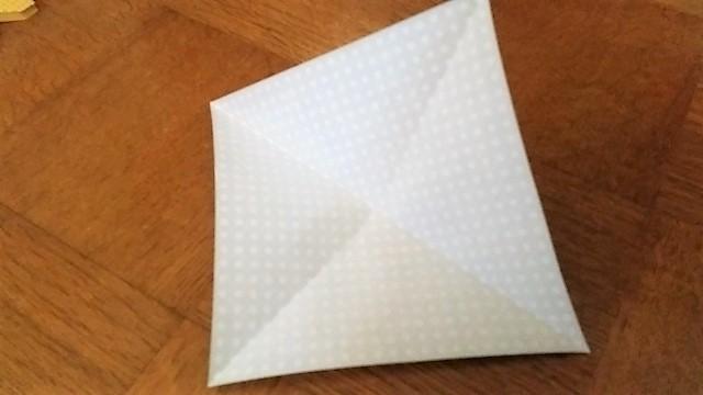折り紙(オリジナル),折り紙,工作,