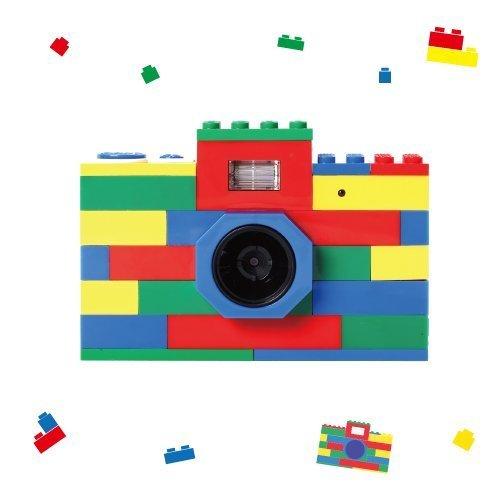 【2013モデル】レゴデジタルカメラ(Lego Digital Camera) 【並行輸入品】,おもちゃ,大人,
