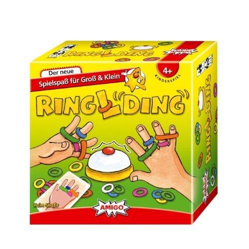 Ringlding: AMIGO - Kinderspiel,おもちゃ,大人,
