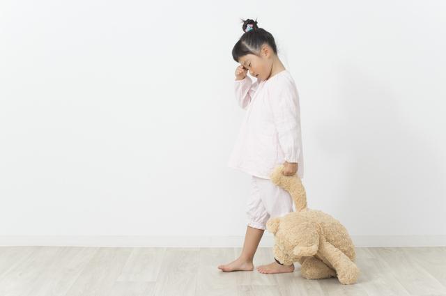 パジャマの女の子,子供服,パジャマ,