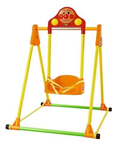 アンパンマン うちの子天才NEWブランコ ボール付き,室内,遊具,