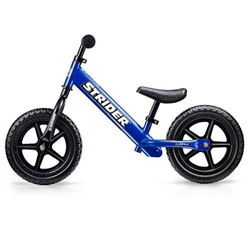 キッズ用ランニングバイク STRIDER (ストライダー) クラシックモデル ブルー 日本正規品,おもちゃ,おすすめ,