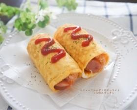 スティックおにぎり☆オムライス,お弁当,卵,レシピ