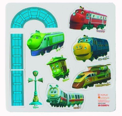 チャギントン おふろでピタッとチャギントン,電車,アニメ,チャギントン