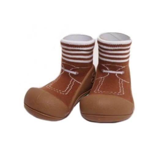 ベビーフィート ベビーシューズ スニーカー baby feet (12.5cm, フォーマル ブラウン(09)),赤ちゃん,ルームシューズ,