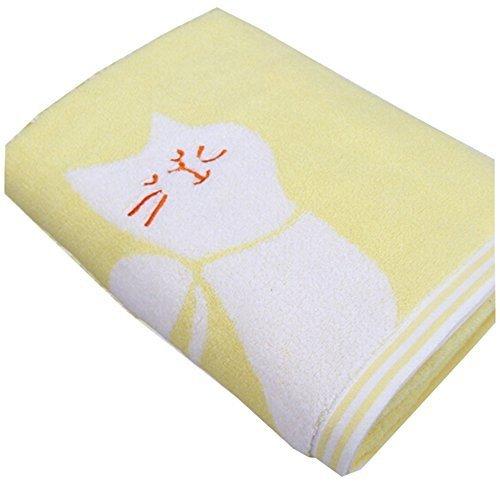 100%上質綿バスタオル  BAIHONG (ハイホン),赤ちゃん,バスタオル,