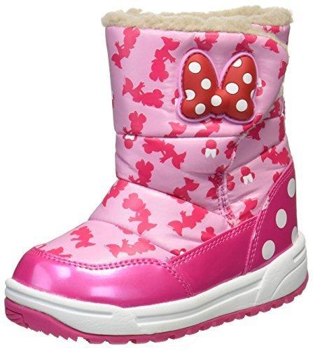 [ディズニー] DISNEY 防水ブーツ DN WC017ESP DN WC017ESP ピンク (ピンク/15),ベビー,ブーツ,