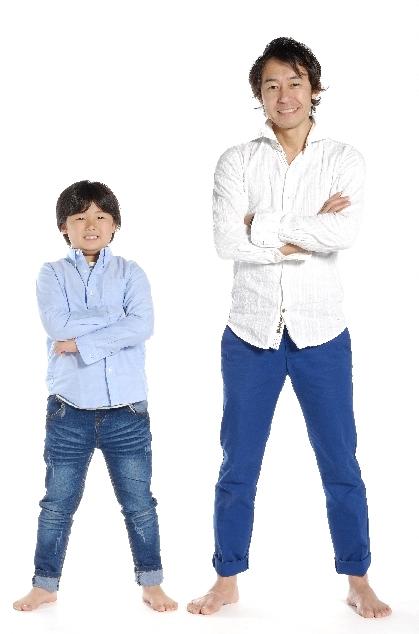 パパと男の子,ラジコン,おすすめ,