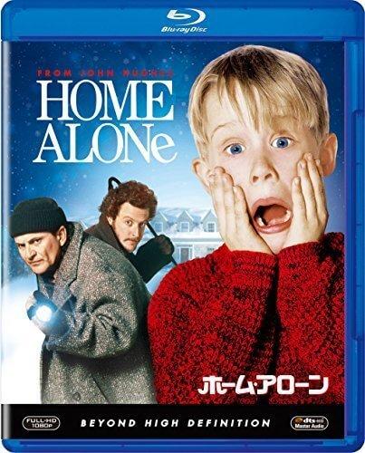 ホーム・アローン [Blu-ray],クリスマス,DVD,