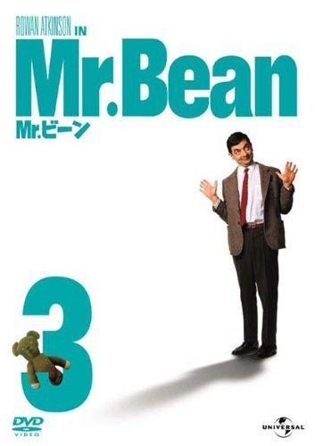Mr.ビーン!VOL.3 [DVD],クリスマス,DVD,