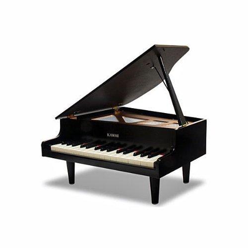 KAWAI グランドピアノ (黒),おもちゃ,楽器,