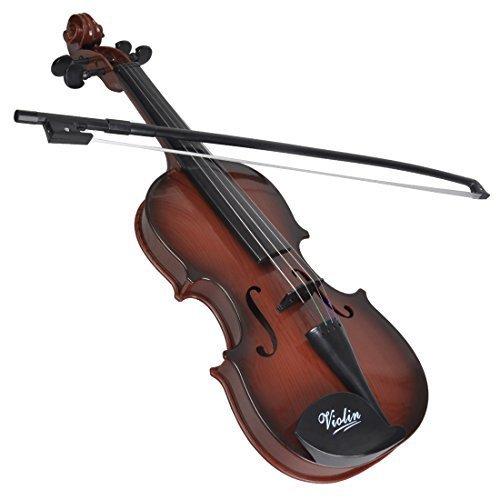 (ヘラサ)Herasa キッズ バイオリンおもちゃ 子供 楽器玩具 知育玩具 バイオリン 誕生日プレゼント 贈り物,おもちゃ,楽器,