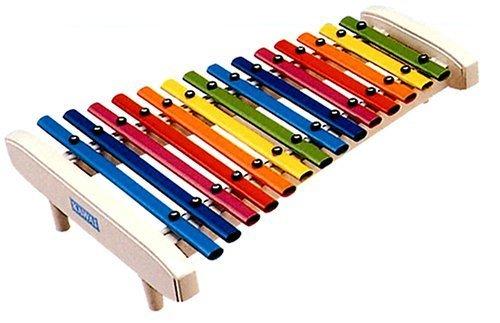 KAWAI パイプシロホン 14S,おもちゃ,楽器,
