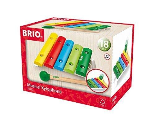 BRIO モッキン 30182,おもちゃ,楽器,