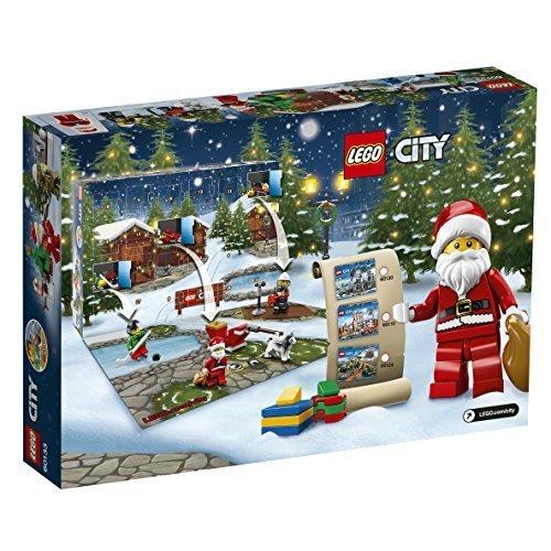 レゴ (LEGO) シティ レゴ(R)シティ アドベントカレンダー 60133,クリスマス,アドベントカレンダー,