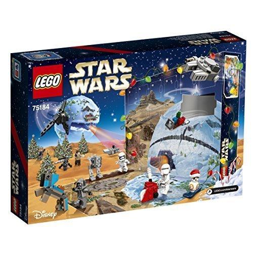 レゴ(LEGO) スター・ウォーズ 2017 アドベントカレンダー 75184,クリスマス,アドベントカレンダー,