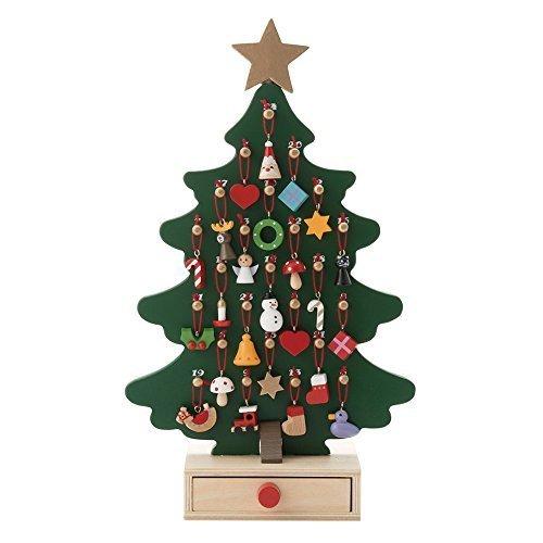 マークス アドベントツリー TOY-TR21,クリスマス,アドベントカレンダー,