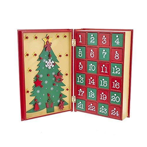 Kurt Adler d304511,クリスマス,アドベントカレンダー,