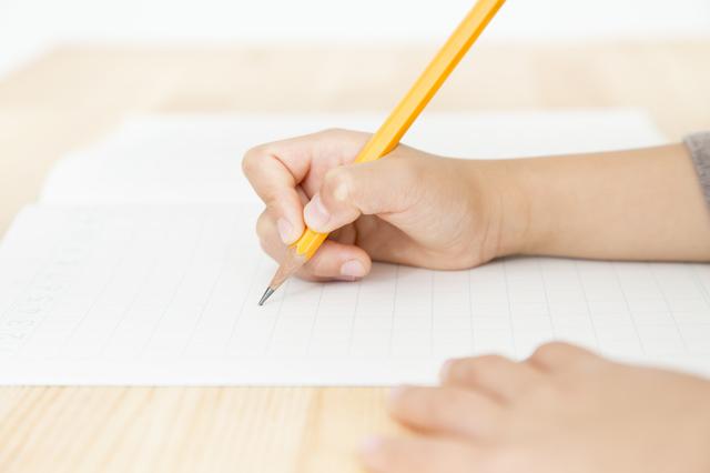 鉛筆の正しい持ち方,鉛筆,持ち方,