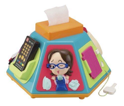 いたずら1歳やりたい放題 ビッグ版,おもちゃ,1歳,
