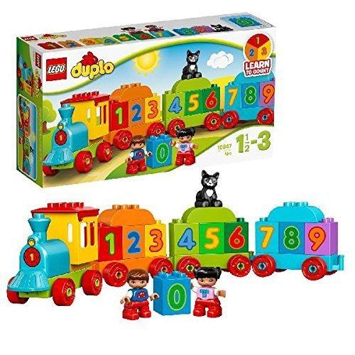 レゴ(LEGO)デュプロ はじめてのデュプロ(R) ,おもちゃ,1歳,